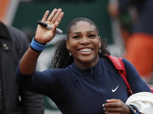 French Open,Serena Williams,Yulia Putintseva