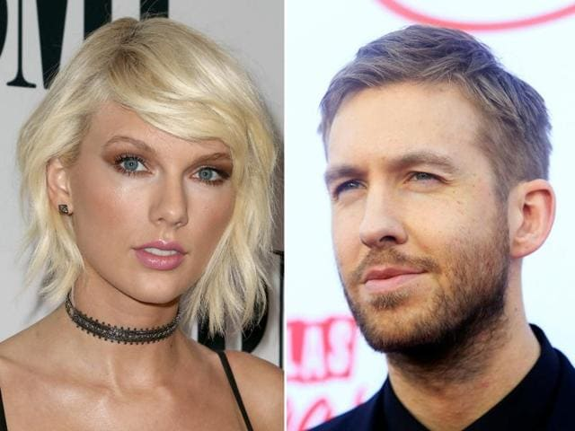 Musicians Calvin Harris and Taylor Swift split after a romance of 15 months.