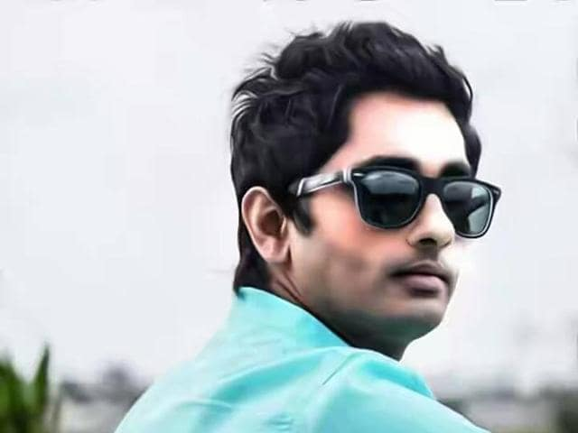 Siddharth has four films in his kitty with one of them, a Tamil comedy, called SaithanKa Bachha.