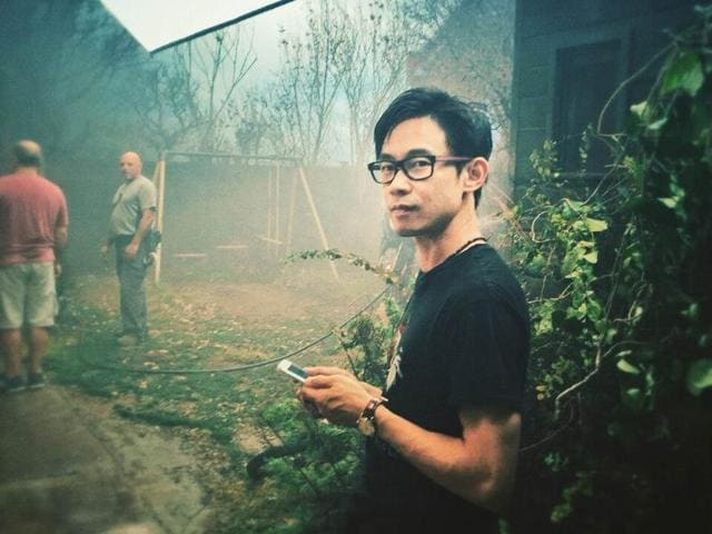 Filmmaker James Wan admits he was apprehensive about the sequel as The Conjuring set the bar quite high.