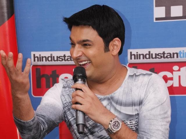 Actor and comedian Kapil Sharma says his fans know everything about him and there is nothing to hide.