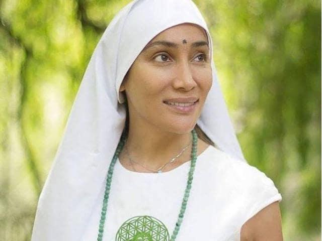 Sofia Hayat,Mother Sofia Hayat,Model Sofia Hayat