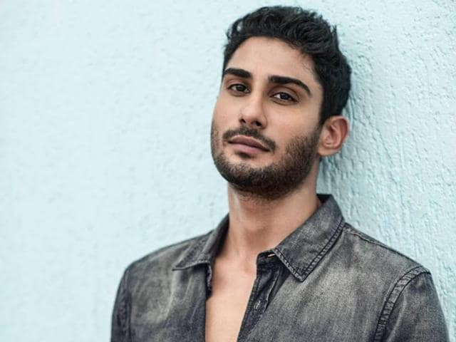 Actor Prateik Babbar has confessed that he faced an alcohol and drug problem.