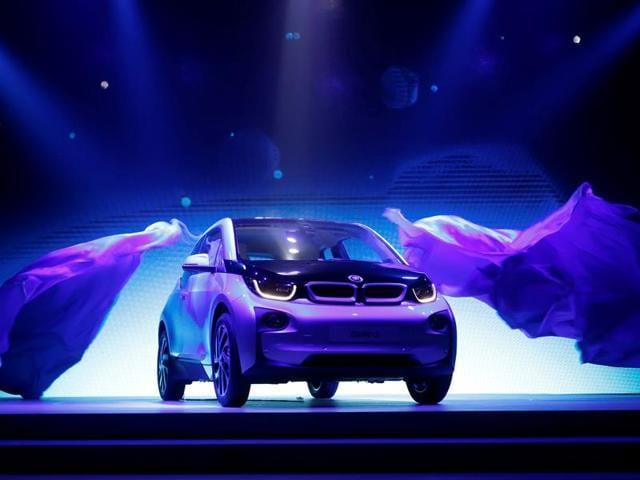 BMW i,BMW,Project i Next