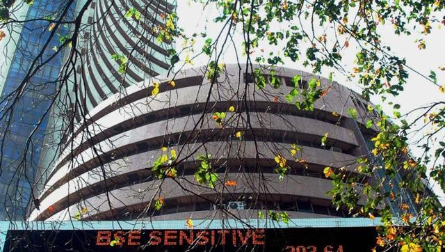 BSESensex, which had lost 623.89 points in the previous three straight sessions, was trading higher 88.68 points, or 0.33%, at 26,485.45, with realty, consumer durables, capital goods, PSU, metal and healthcare stocks leading the gains.