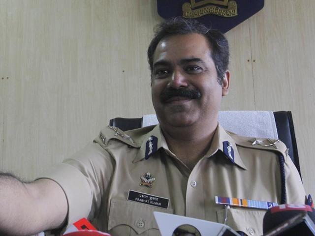 Niket Kaushik,Prashant Burude,Prabhat Kumar