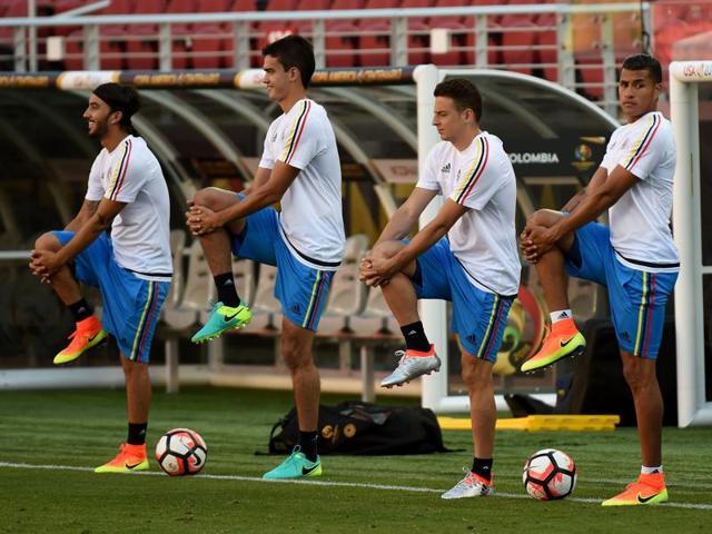 Copa America 2016,Copa100,David Ospina