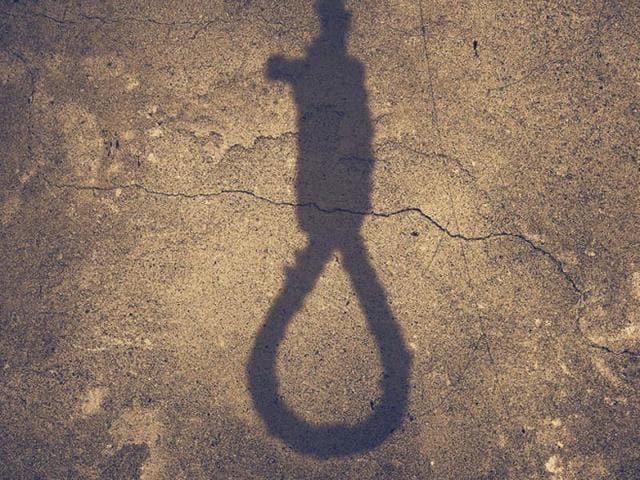 Tamil Nadu,Tirupur family killing,Four found hanging