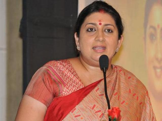 The HRD ministry has roped in experts from leading global Universities like Cambridge, MIT, Pennsylvania to help design and 'internationalise' syllabi of higher education institutions in the country, Union minister Smriti Irani said.