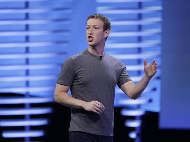 Facebook's board said it will ask shareholders to vote on a proposal that would convert Mark  Zuckerberg's Class B shares into Class A shares if he is no longer in a leadership position.