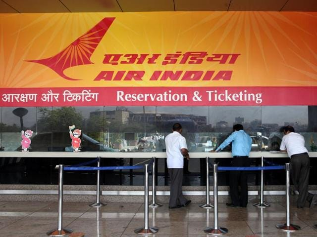 Air India has decided to allow recipients of war and peace time gallantry awards to upgrade to the business class if vacant seats are available.