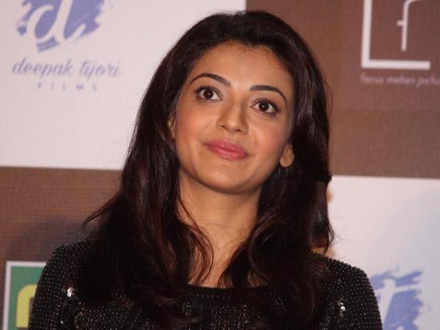Kajal Aggarwal is a big name down south, having featured in hit films like Magadheera, Darling and Temper.