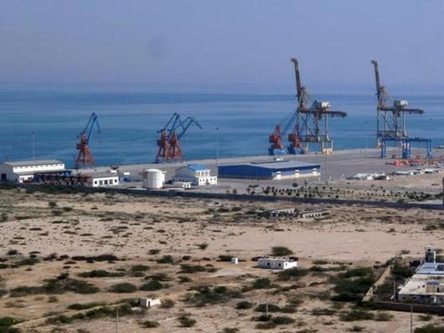 China's acquisition of a strategic port in Pakistan is the latest addition to its drive to secure energy and maritime routes and gives it a potential naval base in the Arabian Sea, unsettling India.