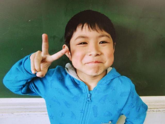 Yamato Tanooka,Japanese boy,Japanese boy survives in jungle