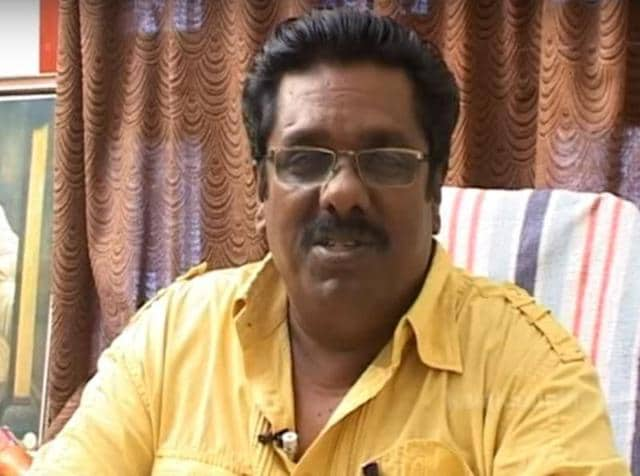 Balu Anand,Tamil actor-director Balu Anand,Balu Anand death