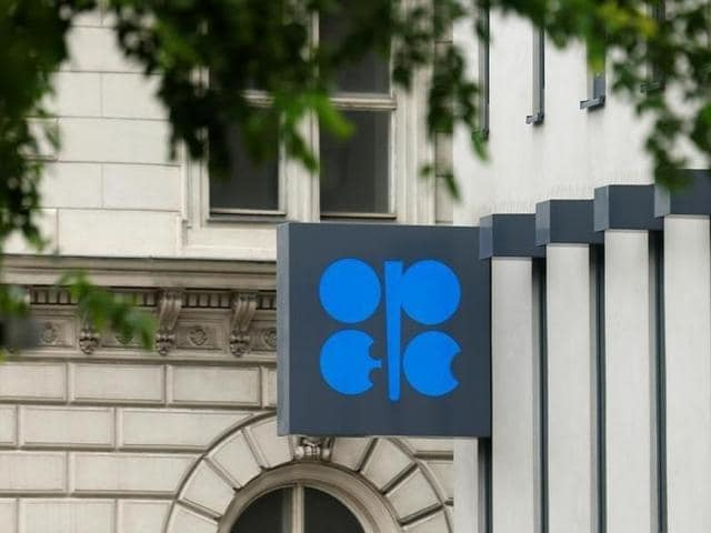 """OPEC decided Thursday to keep oil gushing after a moderate recovery in the crude eased the pressure to limit output, with Saudi Arabia saying the cartel is """"very satisfied"""" with the market."""