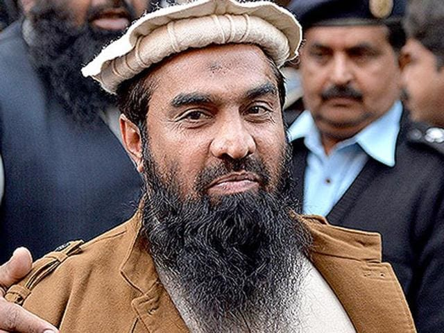 A US state department report found the progress in the 2008 Mumbai attacks trial in Pakistan slow and noted that the mastermind, LeT commander Zakiur Rehman Lakhvi, is free on bail.