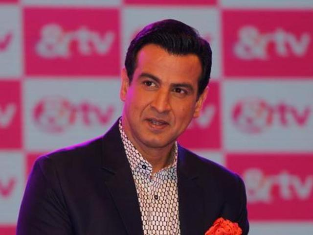 I don't want to insult TV industry. It's like my mother: Ronit Roy