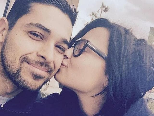 """In the statement posted on Instagram, Demi, 23, and 36-year-old Wilmer said that it's a """"difficult decision"""" for both of them, but they realized that they're """"better as best friends."""""""