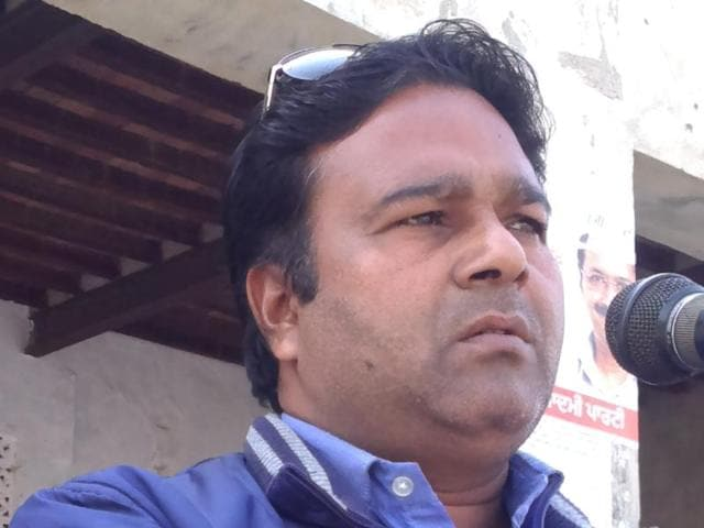 Mansa CPI (ML),CPI leader,molestation