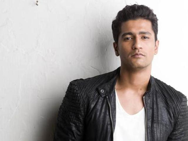 Vicky Kaushal debuted in Bollywood with Masaan. (HTPhoto)