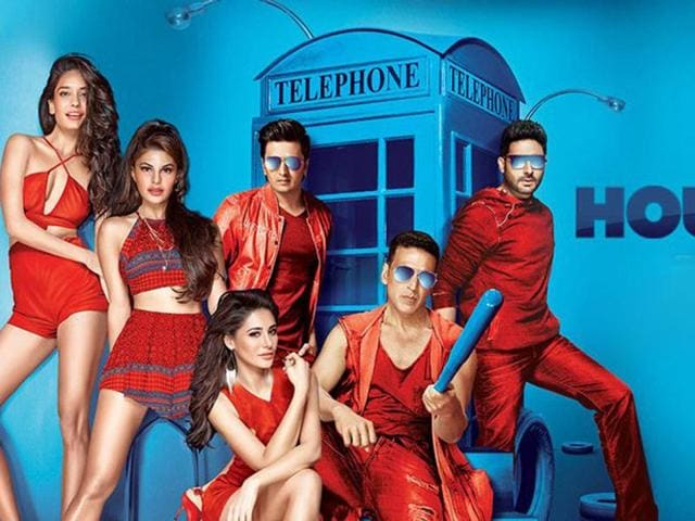 Attractive Akshay Kumaru0027s Housefull 3 Has Some Hilarious One Liners. (YouTube)