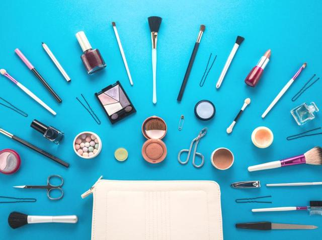 Beauty Courses,Hobby,Learning Makeup