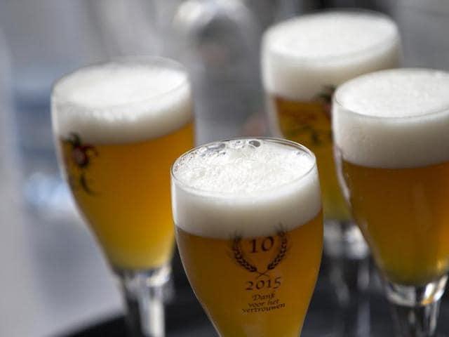 beer pipeline,Madman of Bruges,Brugse Zot