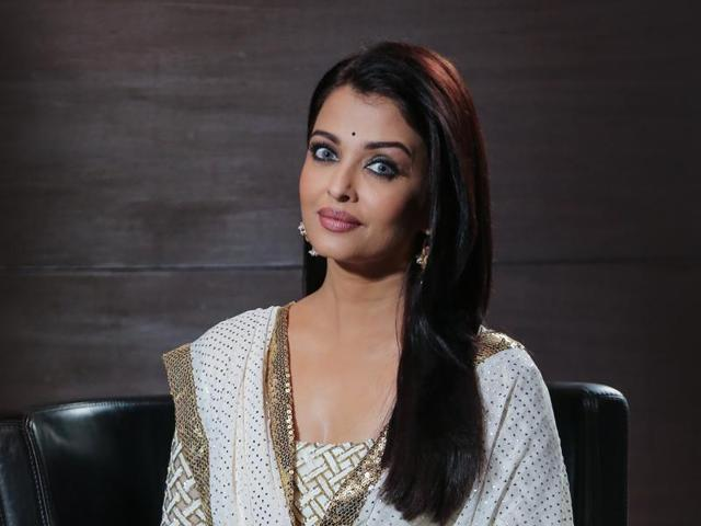 Actor  Aishwarya Rai Bachchan says that her attitude towards her work has remained the same.