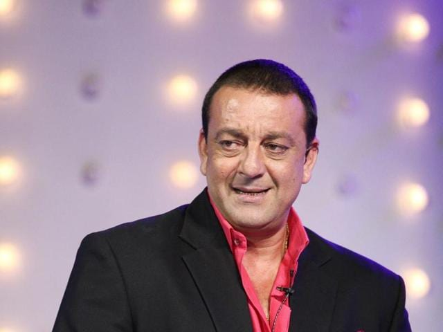 Bollywood actor Sanjay Dutt is making sure that he spends maximum time with his twins Iqra and Shahraan.