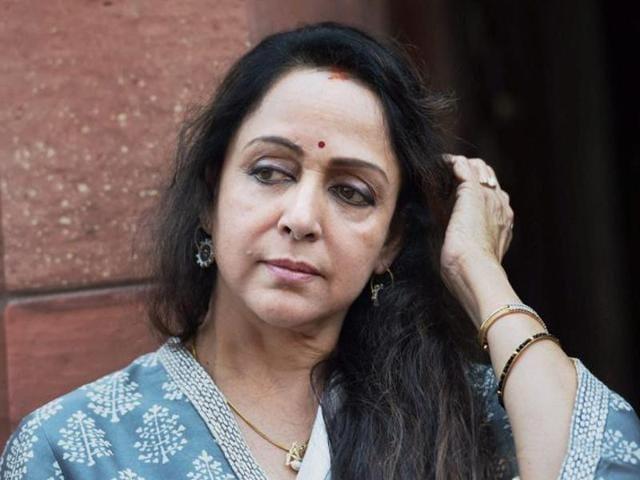Hema Malini,Mathura violence,Rajya Sabha