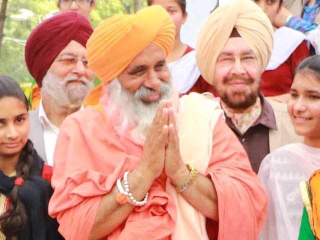 Sant Seechewal,Kali Bein,Sikhism