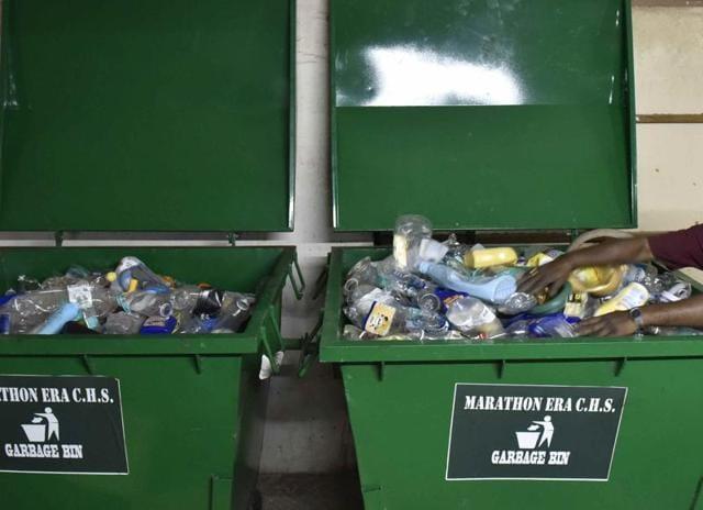 Housing societies,Mumbai pollution,waste segregation