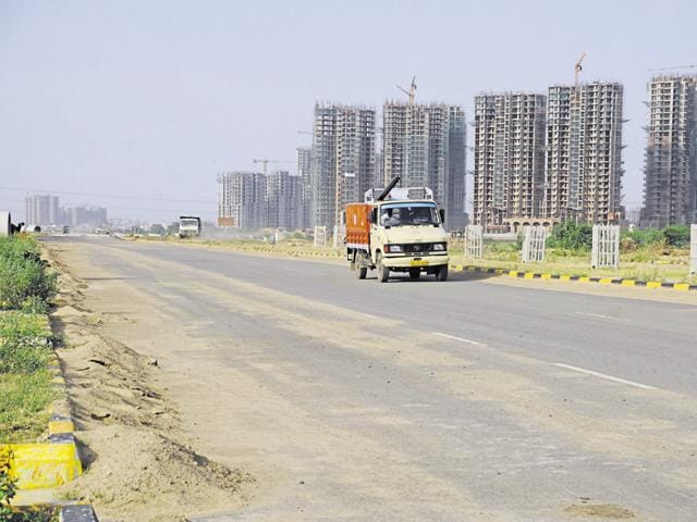 NHAI,Dwarka Expressway,Shiv Murti