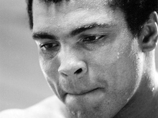 Ali's emergence coincided with the American civil rights movement and his persona offered young Blacks something they did not get from Martin Luther King and other leaders of the era.