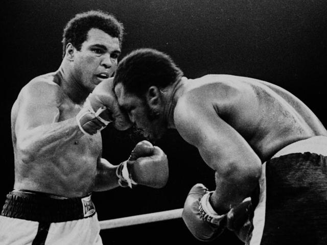 Muhammad Ali,Professional boxer,Boxing great