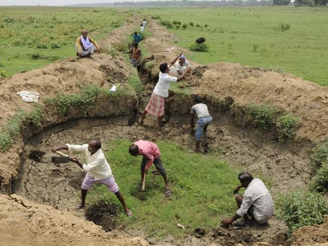 Collective farming, water budgeting: Purulia's weapons against drought