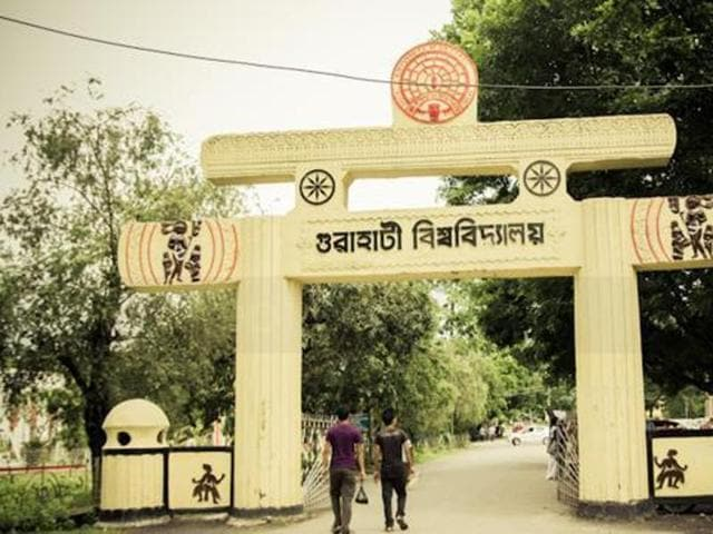 Gauhati University has unconditionally revoked the expulsion order of three students who were allegedly involved in anti-university activities.