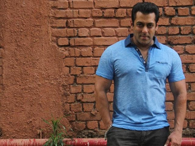 Salman Khan feels those who are speaking against him know their logic has no basis.(AP)