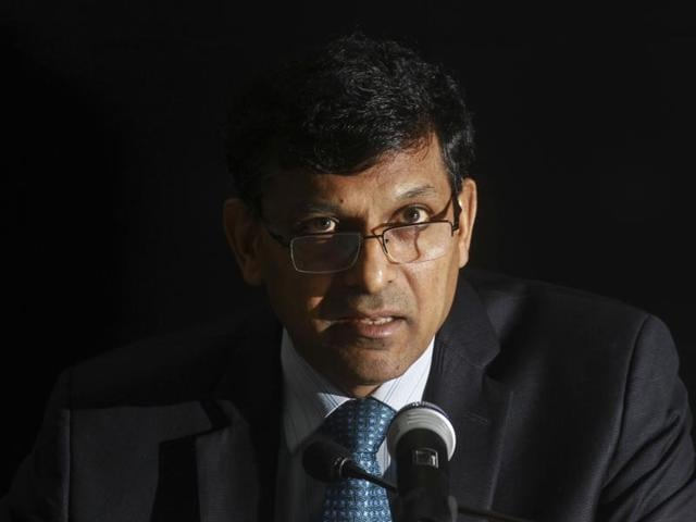 Rajan took charge of the RBI in 2013 at a time when the US Federal Reserve had declared its intent to wind down its stimulus programme, following which the rupee plunged in value with respect to the US dollar on fears of a spiralling current account deficit.