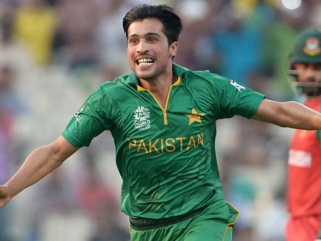 Mohammad Amir,England vs Pakistan,Spot Fixing Scandal