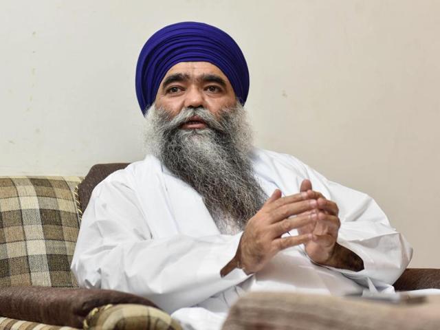 Damdami Taksal,Harnam Singh Dhumma,Jarnail Singh Bhindranwale