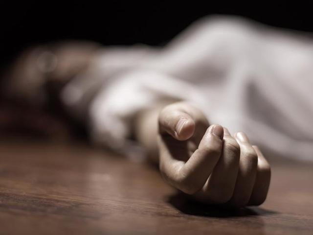 Representative picture of a dead body. A drunk e-rickshaw driver in Delhi killed his wife and had sex with the corpse before falling asleep beside it.(Shutterstock)