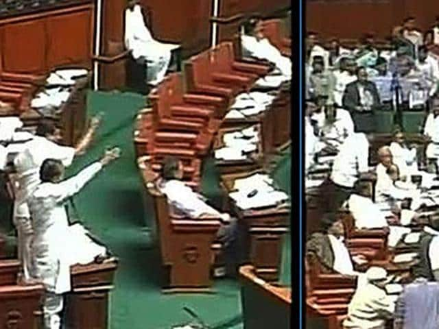 Karnataka Assembly,Election Commission,RS elections