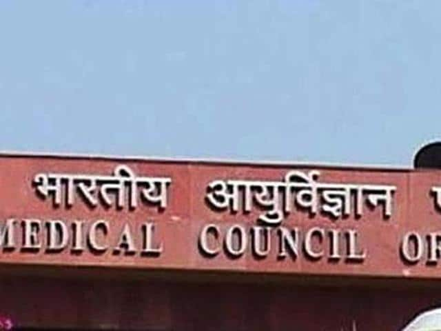 Medical Council of India,Supreme Court,RM Lodha