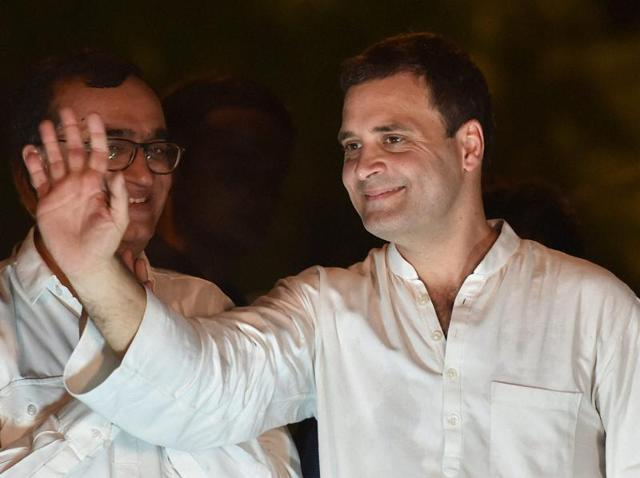 Rahul is de facto Cong chief, should take over formally, says Jairam Ramesh