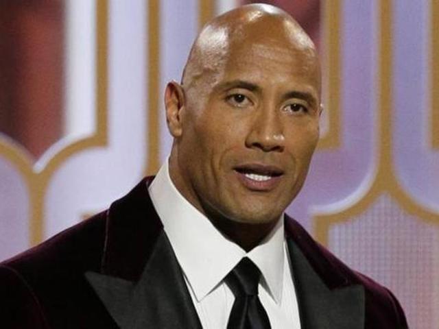 Dwayne Johnson,The Rock,Dwayne Johnson Ballers