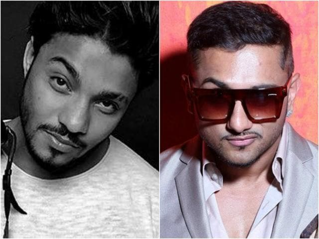 Raftaar and Honey Singh have been at loggerheads since March after the latter took potshots at rapper Badshah, who used to be a member of Mafia Mundeer.