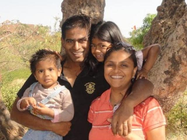 Swati Mahadik – wife of para-commando Colonel Santosh Mahadik – expressed a desire to join the army at her husband's cremation and applied as a special case.