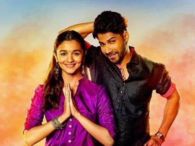 Alia Bhatt has clarified that Badrinath Ki Dulhania is not a sequel to Humpty Sharma Ki Dulhania.